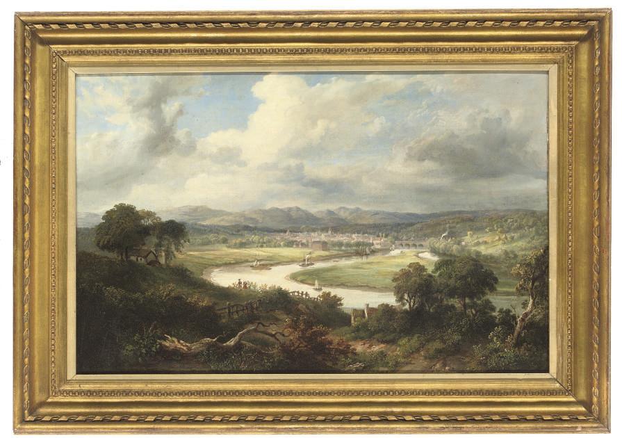 McNeil Robert McLeay (1802-187