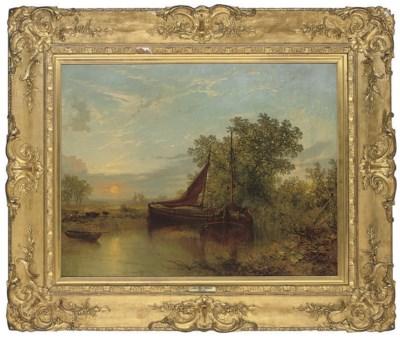 John Milne Donald (1819-1866)