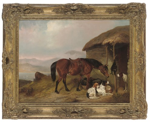 Colin Graeme Roe (1858-1910)