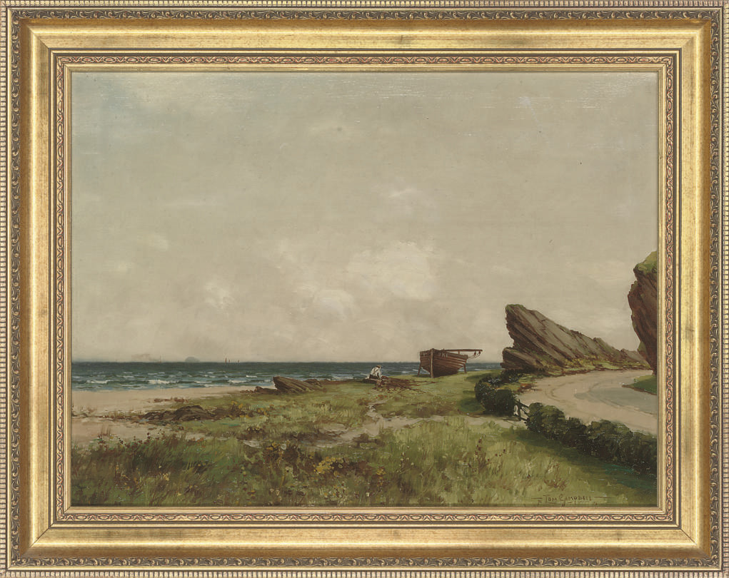 Tom Campbell, R.S.A. (1865-194