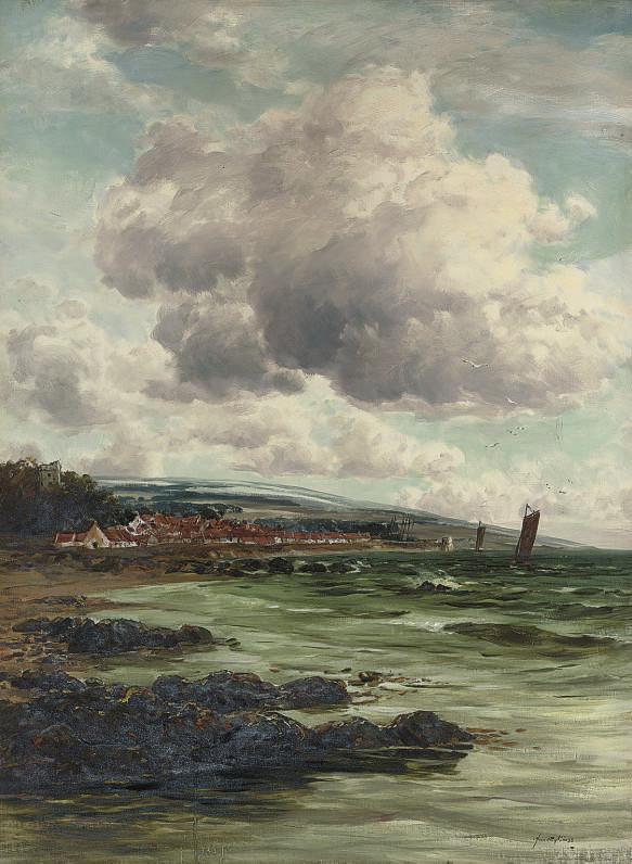 John Hamilton Glass, A.R.S.A (