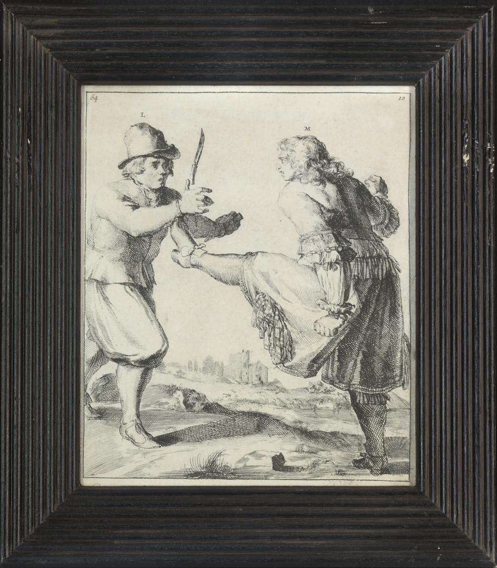 Romeyn de Hoogue (1646-1708)