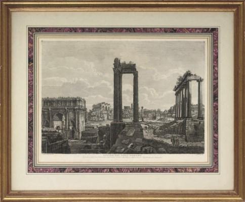 Luigi Rossini (1790-1857)