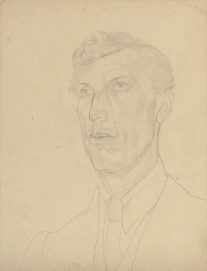 Sir Stanley Spencer, R.A., N.E