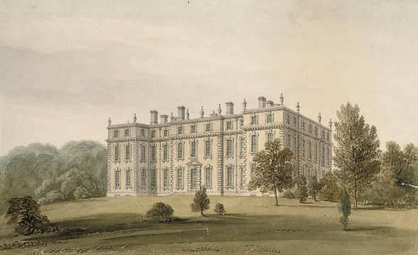 John Chessell Buckler (1793-18