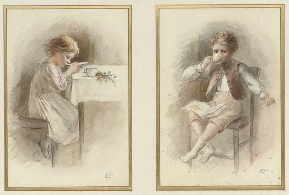 Emily Farmer, R.I. (1826-1905)