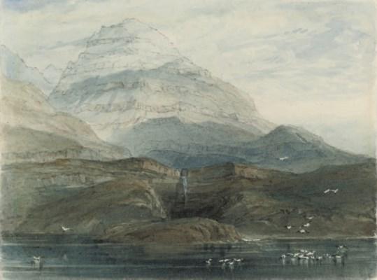 William Leighton Leitch, R.I.