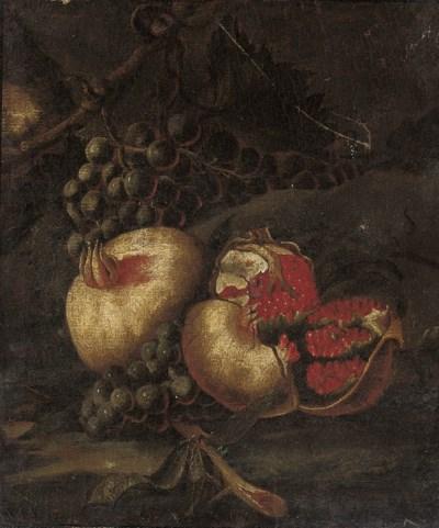 Follower of Michelangelo del C