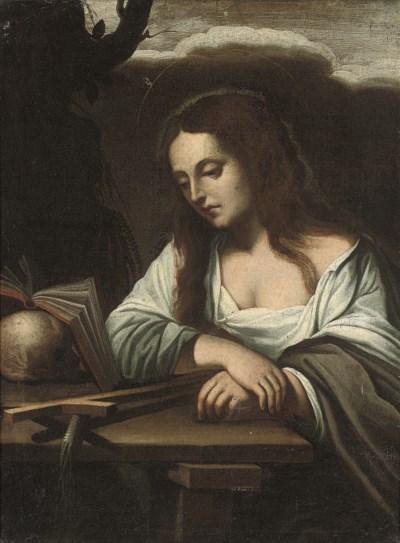 Follower of Jacopo Palma, call