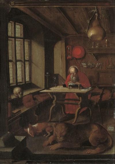 After Albrecht Dürer