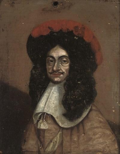 Anglo-Flemish School, 17th Cen