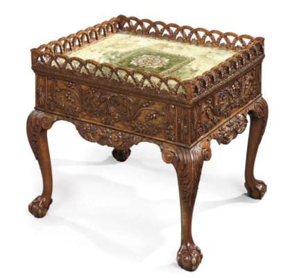 A FRUITWOOD AND BEECH LOW CENT