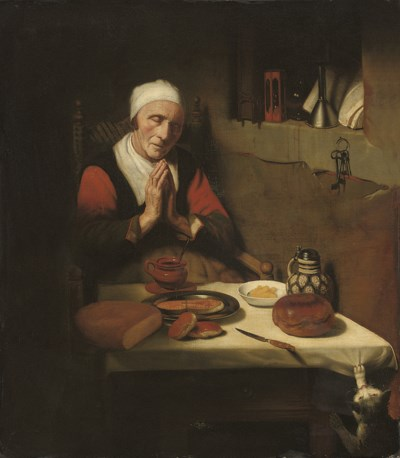 After Nicolaes Maes