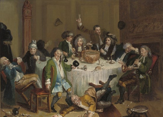 After William Hogarth