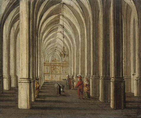 Manner of Johann Ludwig Ernst