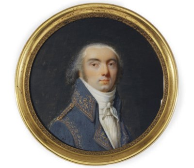 FRENCH SCHOOL, CIRCA 1800