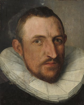 Follower of Frans Pourbus I
