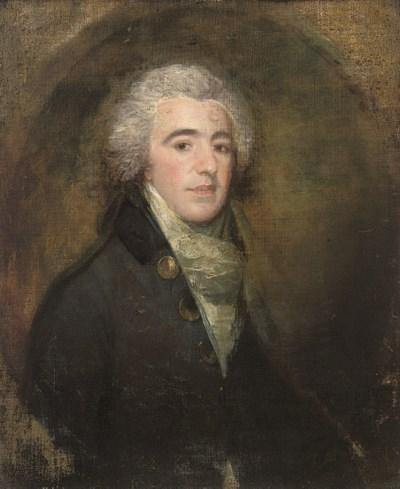 Follower of Thomas Gainsboroug