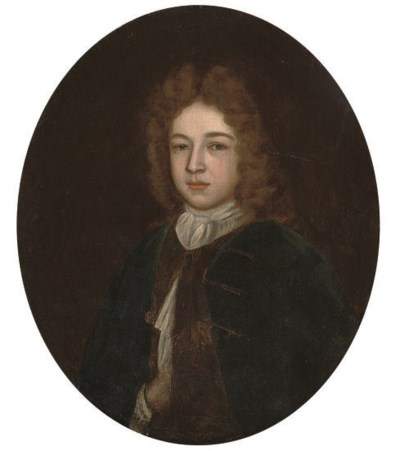 Follower of Charles D'Agar