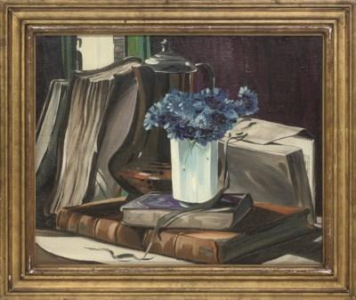 Stanley Reginald Wilson (1890-