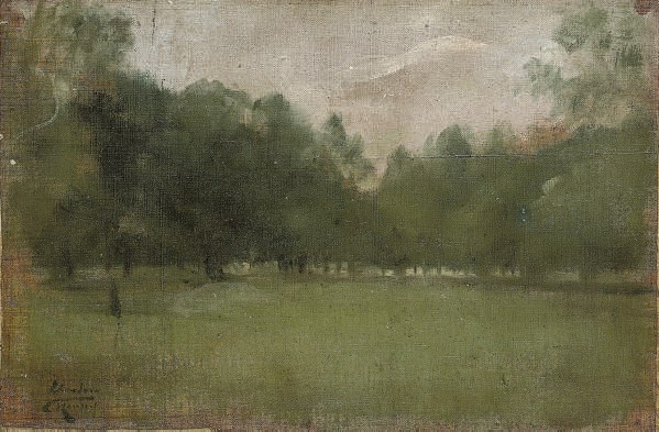 Theodore Casimir Roussel (1847