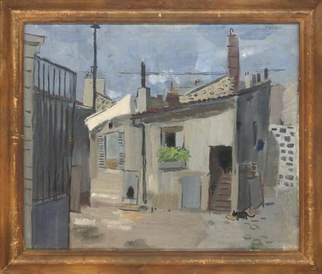 Hale Asaf (TURKISH, 1905-1938)
