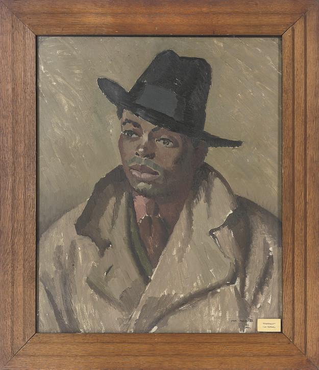 Iain MacNab (1890-1967)