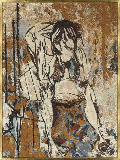 Narine Tate, 20th Century