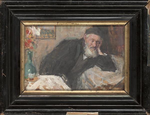 Jean Louis Marcel Cosson (Fren