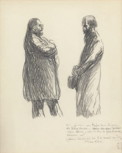 Théophile Alexandre Steinlen (