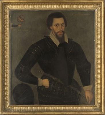 Manner of Federico Zuccari