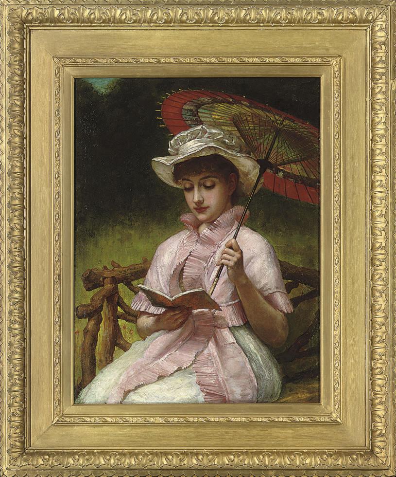 W. Walker, 19th Century