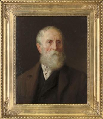 Arthur Bentley Connor (1880-19