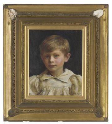 Ralph Peacock (1868-1946)
