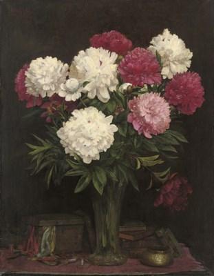 Montagu Barstow (Exh.1891-1919