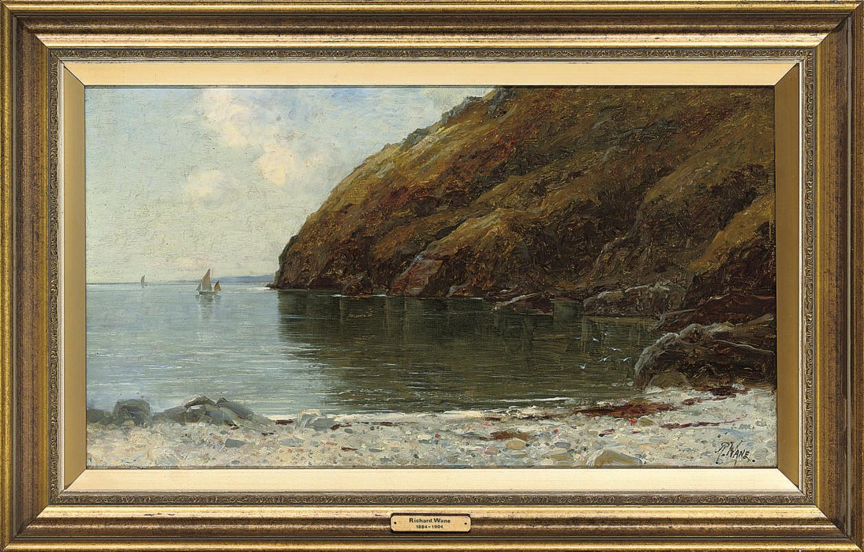 Richard Wane (1852-1904)