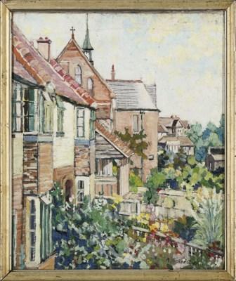 Arthur Baker-Clack (1887-1955)