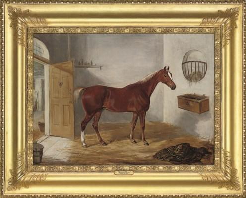 William Webb (British, 1780-18