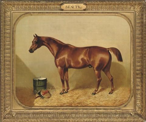 Louis Robert Heyrault (fl.1851