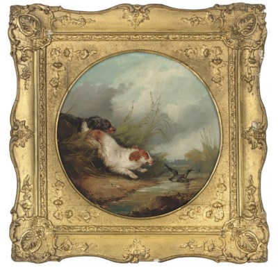 George Armfield (fl.1840-1878)