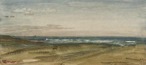Walter Crane, R.W.S. (1845-191