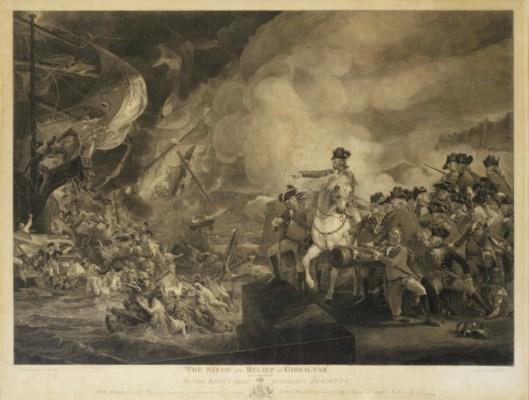William Sharp (1749-1824), aft