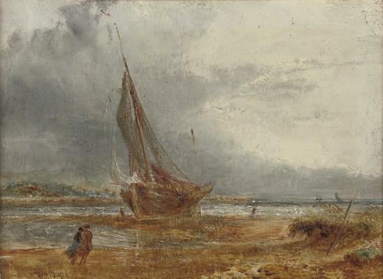 William Joseph J.C. Bond (1833