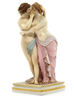A MEISSEN GROUP OF CLASSICAL L