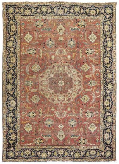 An antique Javan Amir Khis Tab
