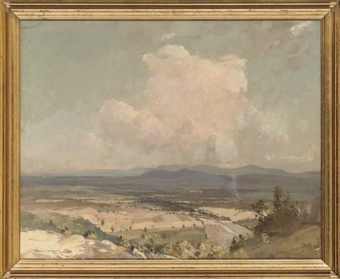 William Rubery Bennett (Austra