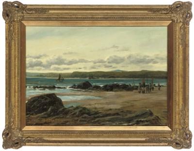 Edwin John Ellis (1841-1895)