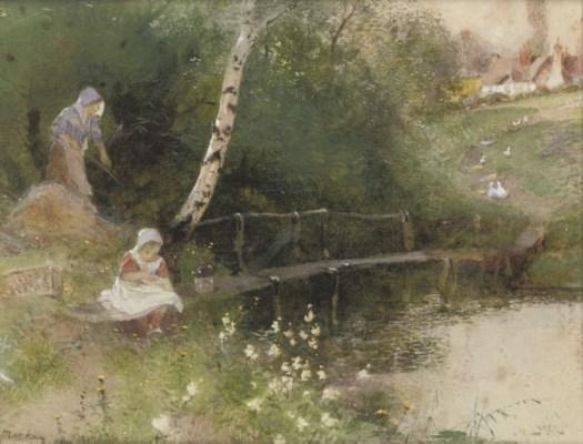 Thomas MacKay (1851-1913)