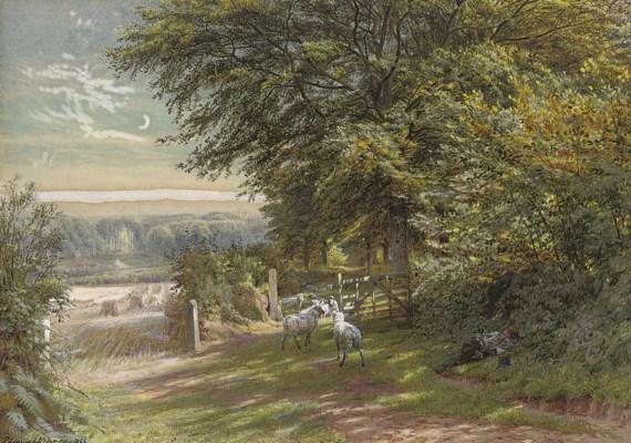 Edmund George Warren, R.I. (18