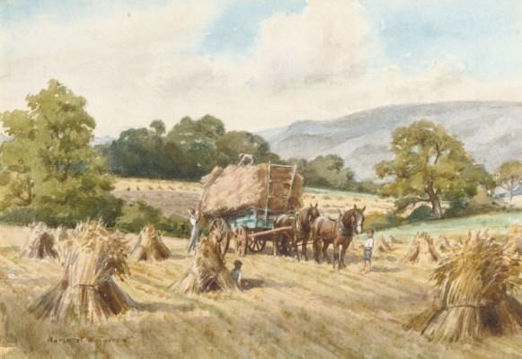 Margaret Winifred Tarrant (188